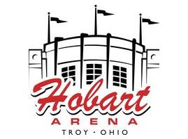 hobart-arena-troy-ohio-logo