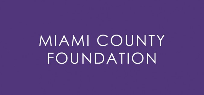 Miami County's Philanthropy Day Celebration (November 2015)