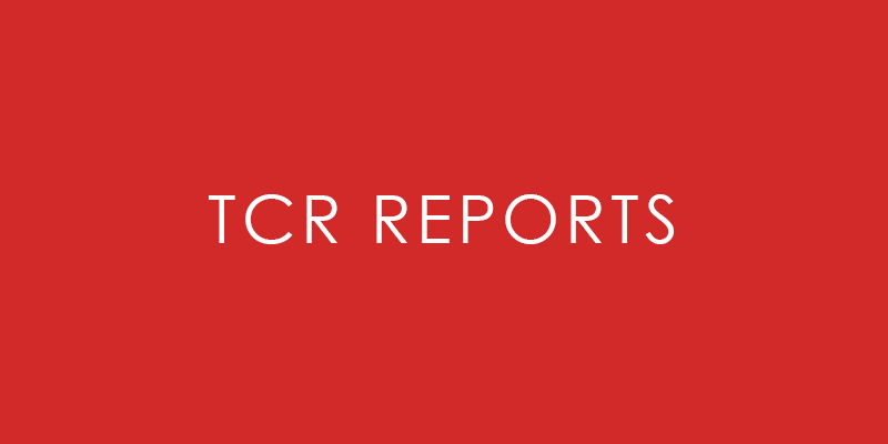 TCR Reports